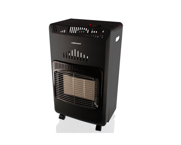 Mellerware Foldable 4.2KW Gas Heater