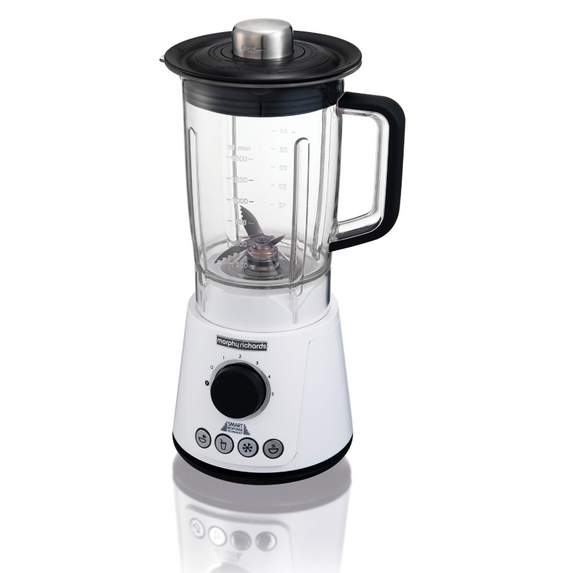 Morphy Richards | Total Control Table Blender