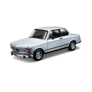 Model Car | Bburago 1:32 Classics 1972 BMW 2002 TII