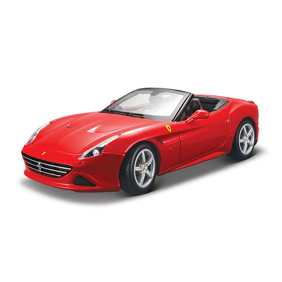 Model Car | Bburago 1:18 Ferrari California T