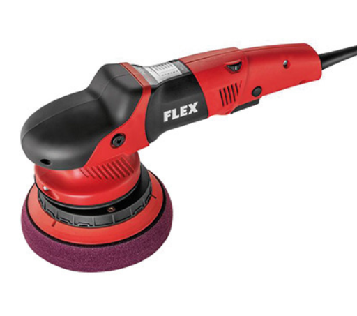 FLEX | Roto Random Orbit Polisher