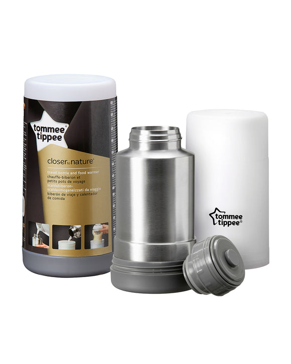 Tommee Tippee | CTN TRAVEL BOTTLE WARMER