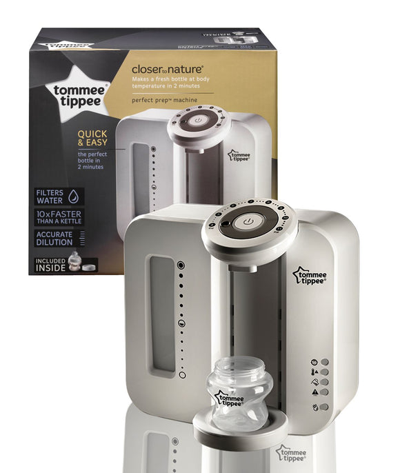 Tommee Tippee | CTN PERFECT PREP MACHINE
