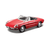 Model Car | Bburago 1:32 Classics 1966 Alfa Romeo SP