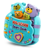 Baby Toy |  LeapFrog Hug & Learn Bears Book