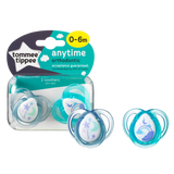 Tommee Tippee | CTN ANYTIME SOOTHER 0-6M