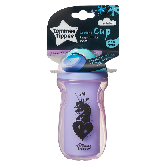 Tommee Tippee EXPLORA ACTIVE SIPPER BABY CUP 260ML 36M+