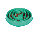Dog Feeder | Outward Hound Fun Feeder Teal