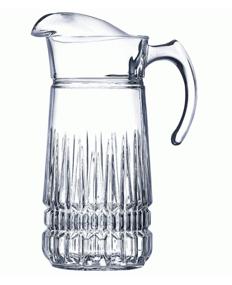 Glass Jug | IMPERATOR JUG 1.6 L