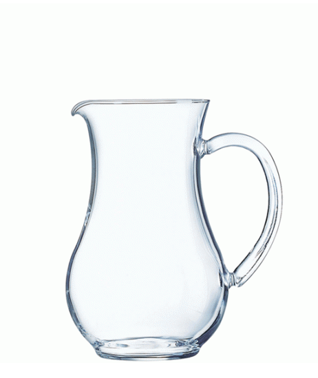 Glass Jug | PICHET JUG 250 ML