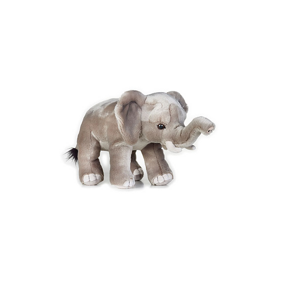 Kids Plush Toy | National Geographic Plush - African Elephant