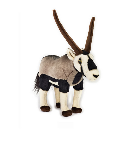 Kids Plush Toy | National Geographic Plush - Orix