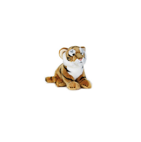 Kids Plush Toy | National Geographic Plush - Tiger