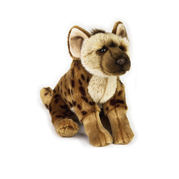 Kids Plush Toy | National Geographic Plush - Hyena