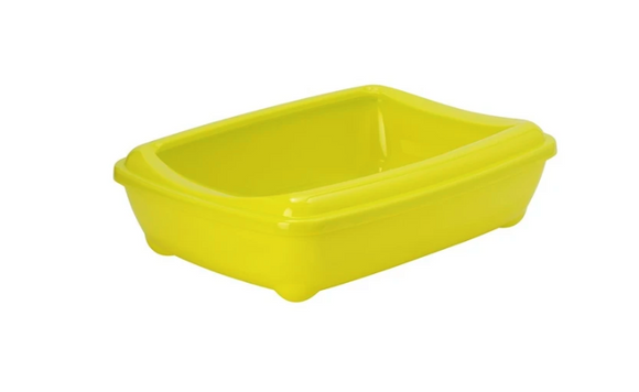 Litter Pan | Arist-o-Tray and Rim