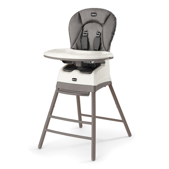 Chicco New Stack High Chair – Dune
