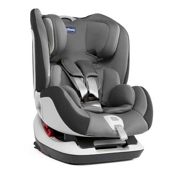 Chicco Seat-up 012 Car Seat – Stone