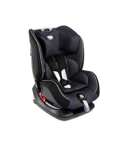 Chicco Sirio Baby Car Seat 0/1/2