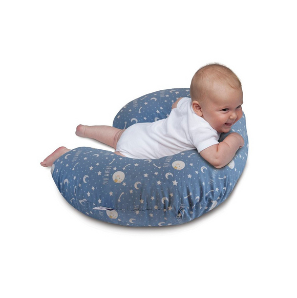 Chicco Boppy Nursery Pillow – Moon & Stars