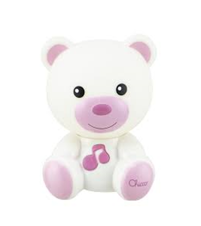 Chicco First Dreams Baby Dreamlight Light Pink