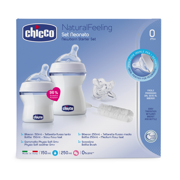 Chicco Newborn Starter Set
