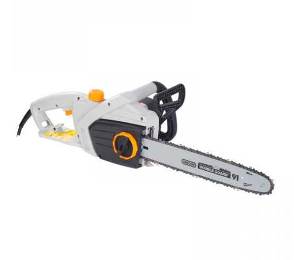 RYOBI | Electric Chain Saw 1800w 350mm CS-1835