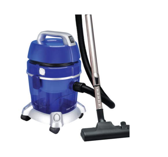 Conti Water Filter Vacuum