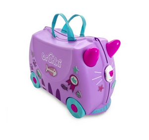 Kids Luggage | Cassie the Candy Cat Trunki