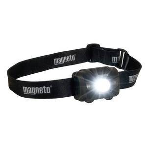 Magneto Night Explorer LED Headlight