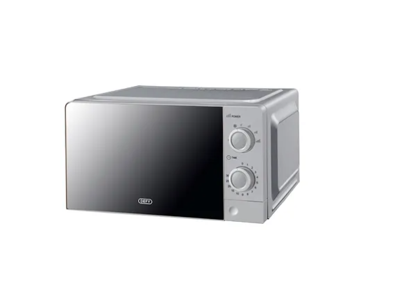 DEFY 20L Manual Microwave Oven DMO381