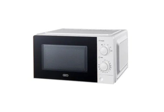 DEFY 20 L Manual Microwave Oven White DMO384