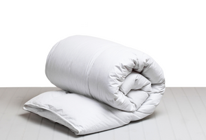 Royal Comfort Hungarian Goose Down Regular Weight Single Duvet