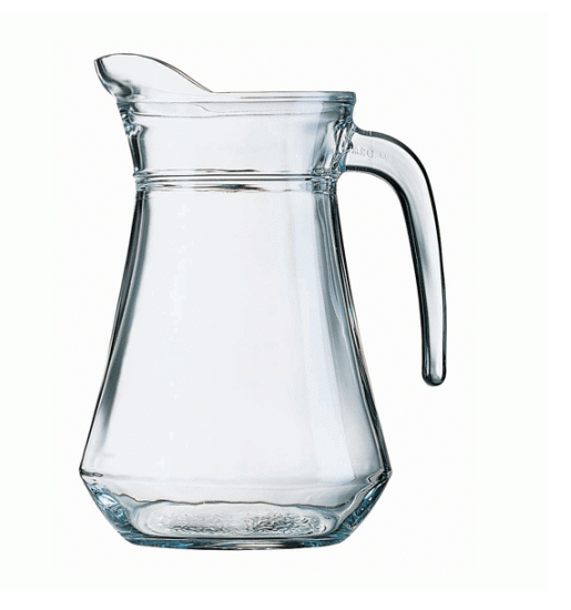 Glass Jug | ARC JUG 1.3L WITHOUT LID