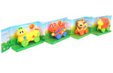 Baby Toys | ELECTRONIC FUN PLAYMATES ASSORTED