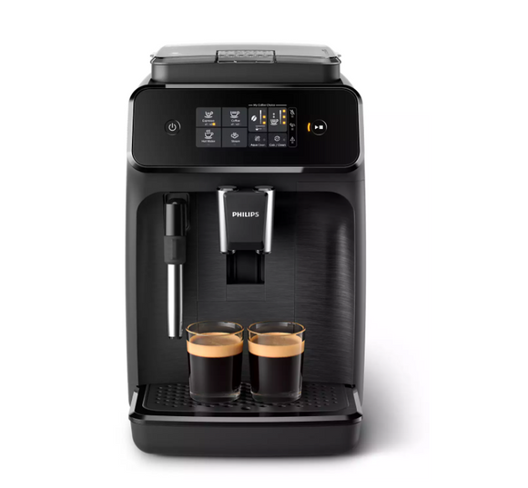 Philips Fully automatic espresso machines