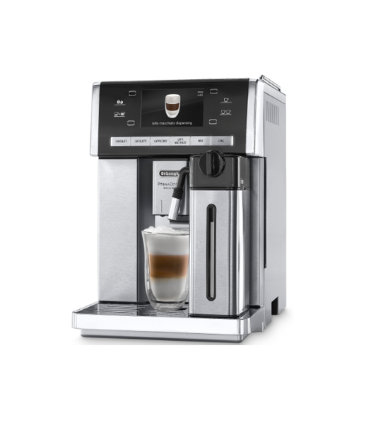 Delonghi PrimaDonna Exclusive Coffee Maker