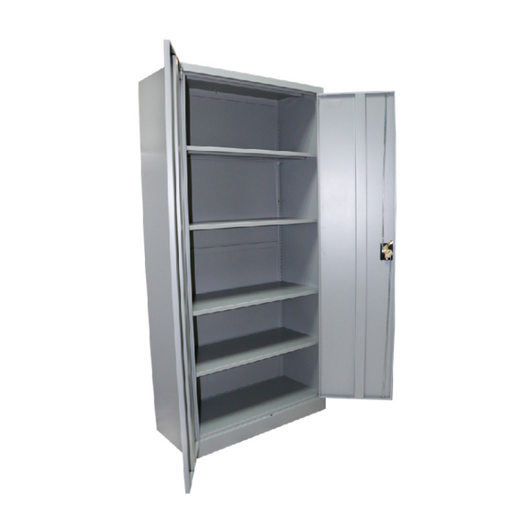 Steel Stationery Cupboard