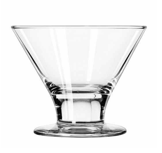 Dessert Bowl | INDO MARTINI DESSERT 225ML (Set of 6)