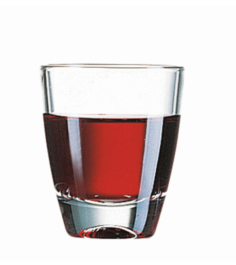 Shot Glass | GIN SHOT 5CL
