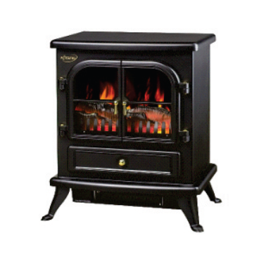 Goldair | FIREPLACE HEATER