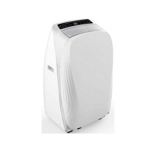 Goldair Portable Air Conditioner - White / Silver