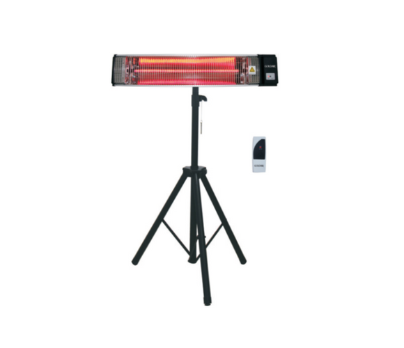 Goldair Patio Infrared Heater