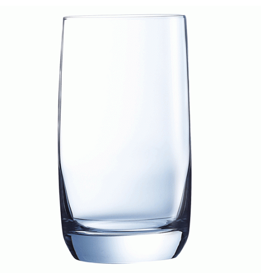 HIBALL Glass | VIGNE HIBALL 330ML (Set of 6)