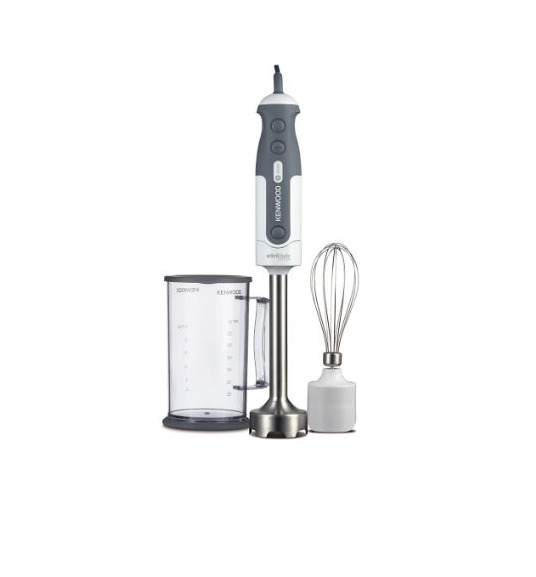 KENWOOD Triblade Hand Blender - White