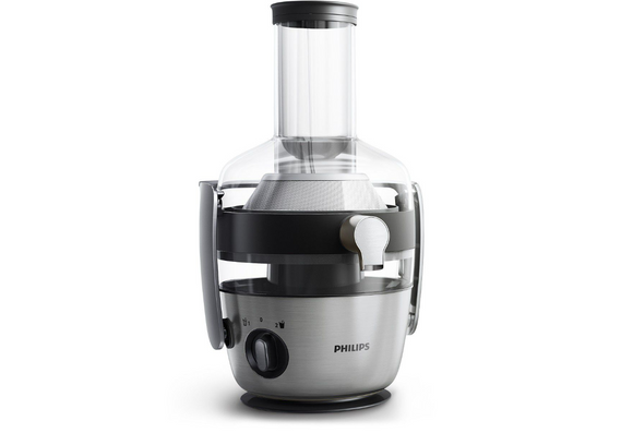 PHILIPS Juice Extractor Avance Je Metal