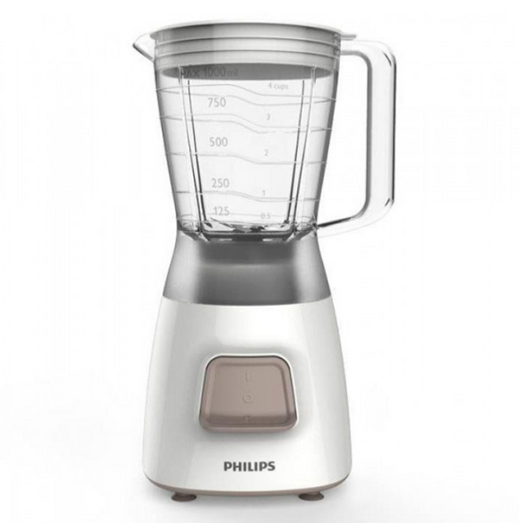 PHILIPS Daily Basic White Mill Acc Weu