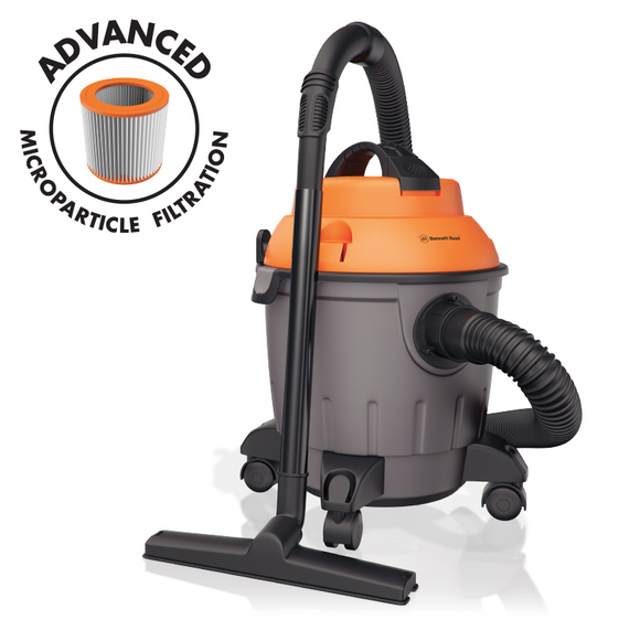 Bennett Read Tough 18 Vacuum Cleaner