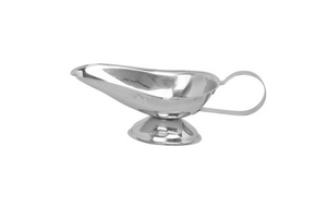 Gravy Boat Stainless Steel 85ml