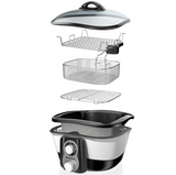 Bennett Read 8-in-1 Gourmet Chef
