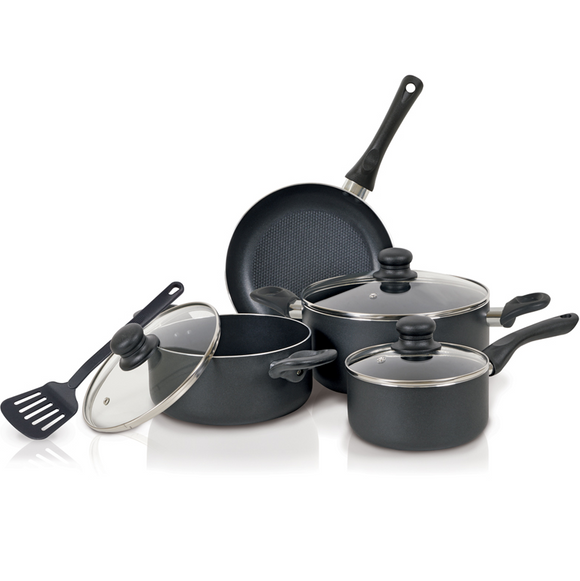 Bennett Read 8pc Non-Stick Cookware Set